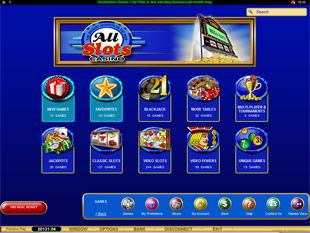 All Slots Casino Promo Codes